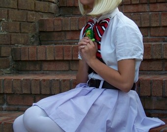 Ao no Exorcist - Girl's Summer School Uniform