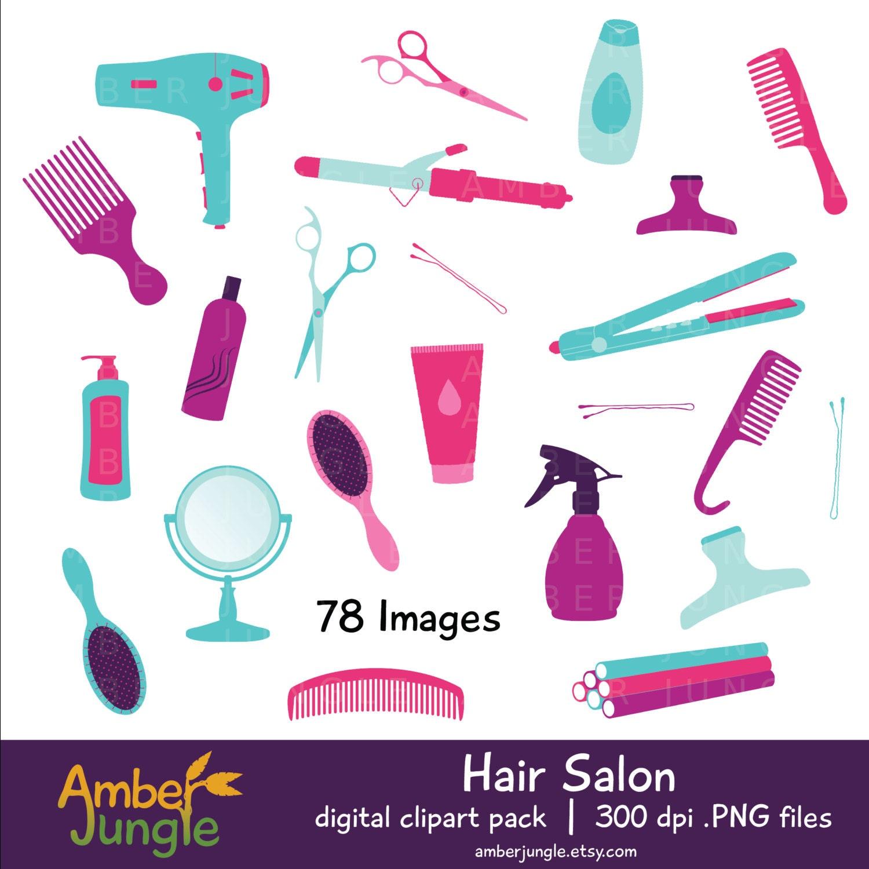 Hair Salon Clipart Haircut Stylist Clip Art Hair Dresser