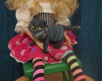 Amazing Alice OOAK art doll