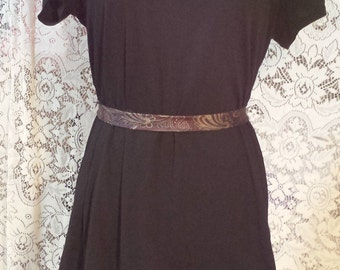 Taupe Shirt Extender, Taupe Jupe Extender, Taupe Slip Extender, Taupe Skirt or Dress Extender