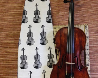 Fiddle, Violin & Viola Case Blankets or Instrument bag - Fiddle Art