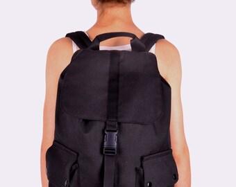 Backpack LeisurePAK II (black)