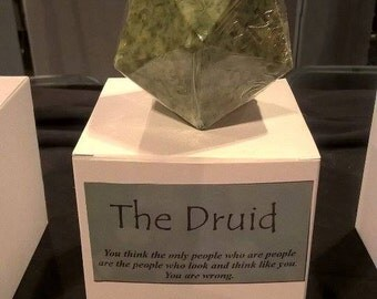 Druid soap
