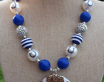 Indianapolis Colts Necklace