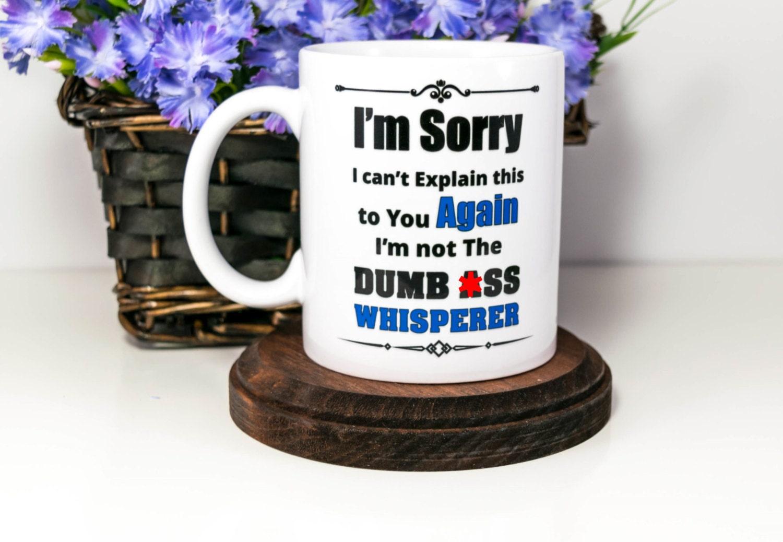 Ass whisperer