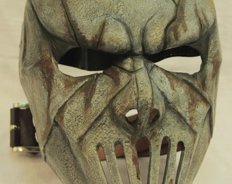 Mick Thomson Mask-Slipknot