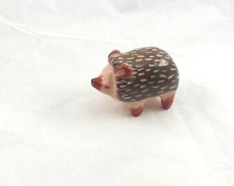 Hedgehog Totem