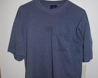Vintage Honor's Men's Pocket T-Shirt