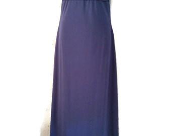 Lavender Maxi Dress, formal gown, Halter Top, Prom dress, Party dress, sweet 16 dress, bridesmaid dress, holiday dress, purple dress,