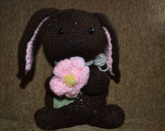 Amigurumi Bunny Rabbit, Amigurumi Bunny, Amigurumi Rabbit, Knitted Rabbit, Stuffed Bunny Rabbit, Knitted Bunny Rabbit, Knitted Bunny,