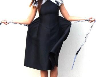 Flat Dress