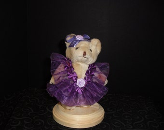 Teddy Bear Jennie Pennie