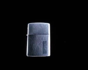 Zippo Lighter 1974
