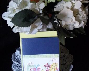 "Greeting card ""Neutral"" greeting card ""Neutral"""