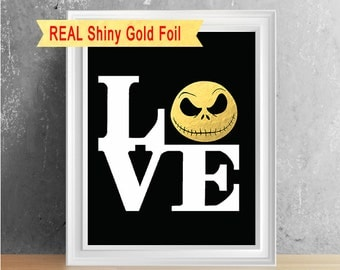 Nightmare Before Christmas Decor Etsy