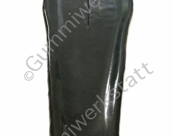 Rubber Sleeping Bag Sack