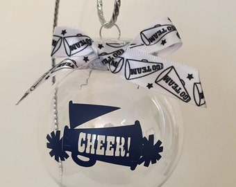 Cheerleading gifts | Etsy
