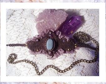 ॐ The Violett Pirate Crown Treassure ॐ