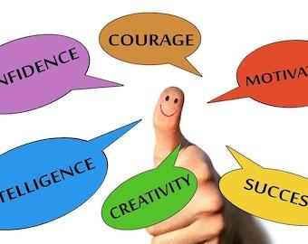Build Supreme Confidence Now Program - mp3 and pdf manual