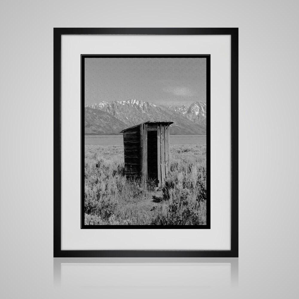 Bathroom framed wall art - Bathroom Wall Art Matted And Framed Free Shipping Vintage
