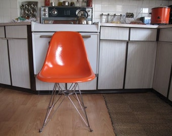 Herman Miller Eames Chair Shell