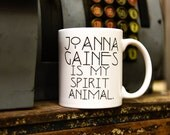 Original JOANNA GAINES Spirit Animal Coffee Mug - As seen on Chip Gaines Instagram