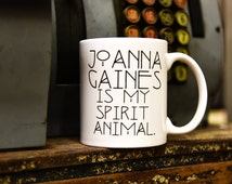 Original JOANNA GAINES Fixer Upper Coffee Mug - As seen on Chip Gaines Instagram