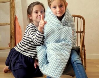 Cover baby/child 80 x 100 cm