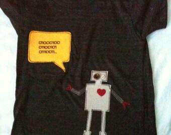 Robot's Rule