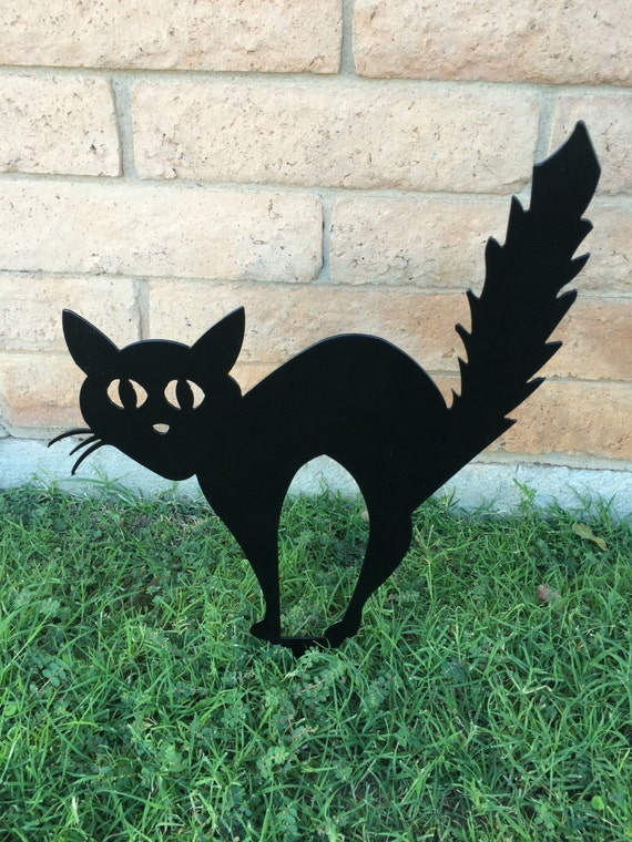 like this item - Halloween Cat Decorations