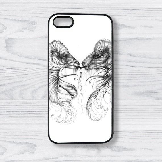 Rams - Phone Case
