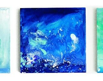 series: waves