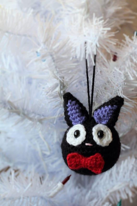 Jiji ornament