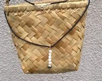 Pendant Pearl of Tahiti