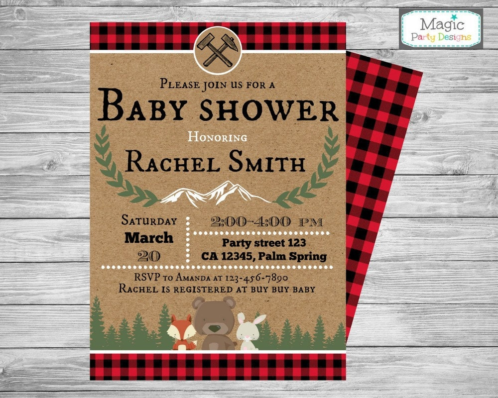 Create A Baby Shower Invitation for perfect invitation template