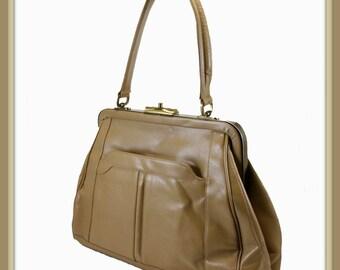 Vintage Lou Taylor Handbag,Vintage Lou Taylor Purse,Vintage Vinyl Handbag,Vintage Vinyl Purse,Vintage Vinyl Pocketbook,Vintage Vinyl Kelly
