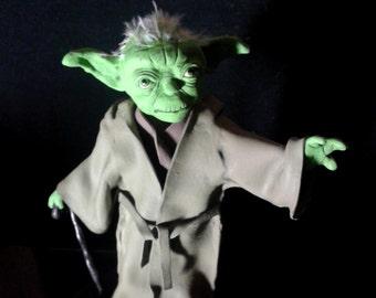 Master Yoda (Star Wars)