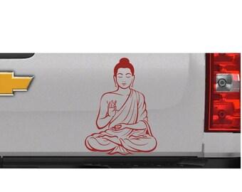Buddha decal | Hindu | Religion