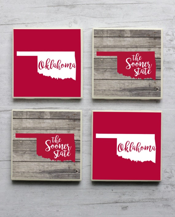 Man Cave Norman Ok : Oklahoma coasters coaster the sooner state