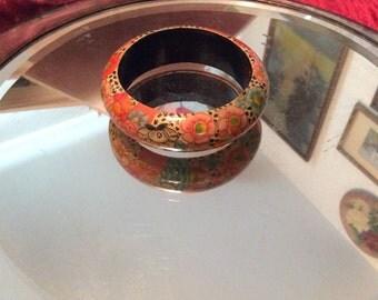 Vintage bracelet, vintage bangle, bracelet, bangle