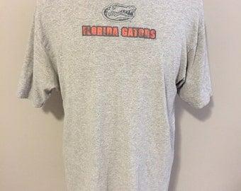 Vintage University of Florida Gators T-Shirt X-Large