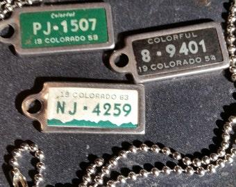 Colorful Colorado Jewelry