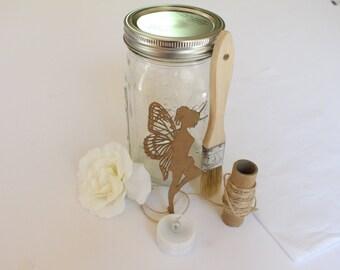 Fairy Lantern DIY Kit - Make your own lantern night light at home!