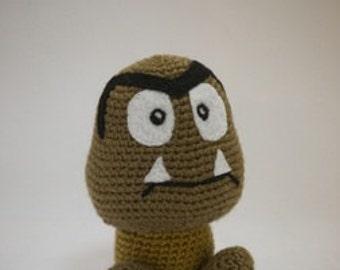Goomba doll