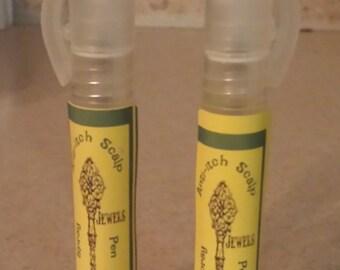 Keyjewels Anti-itch Scalp Spray Pen