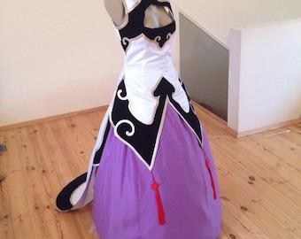 Himawari Kunogi from XXXHolic Cosplay Costume Handmade In Stock