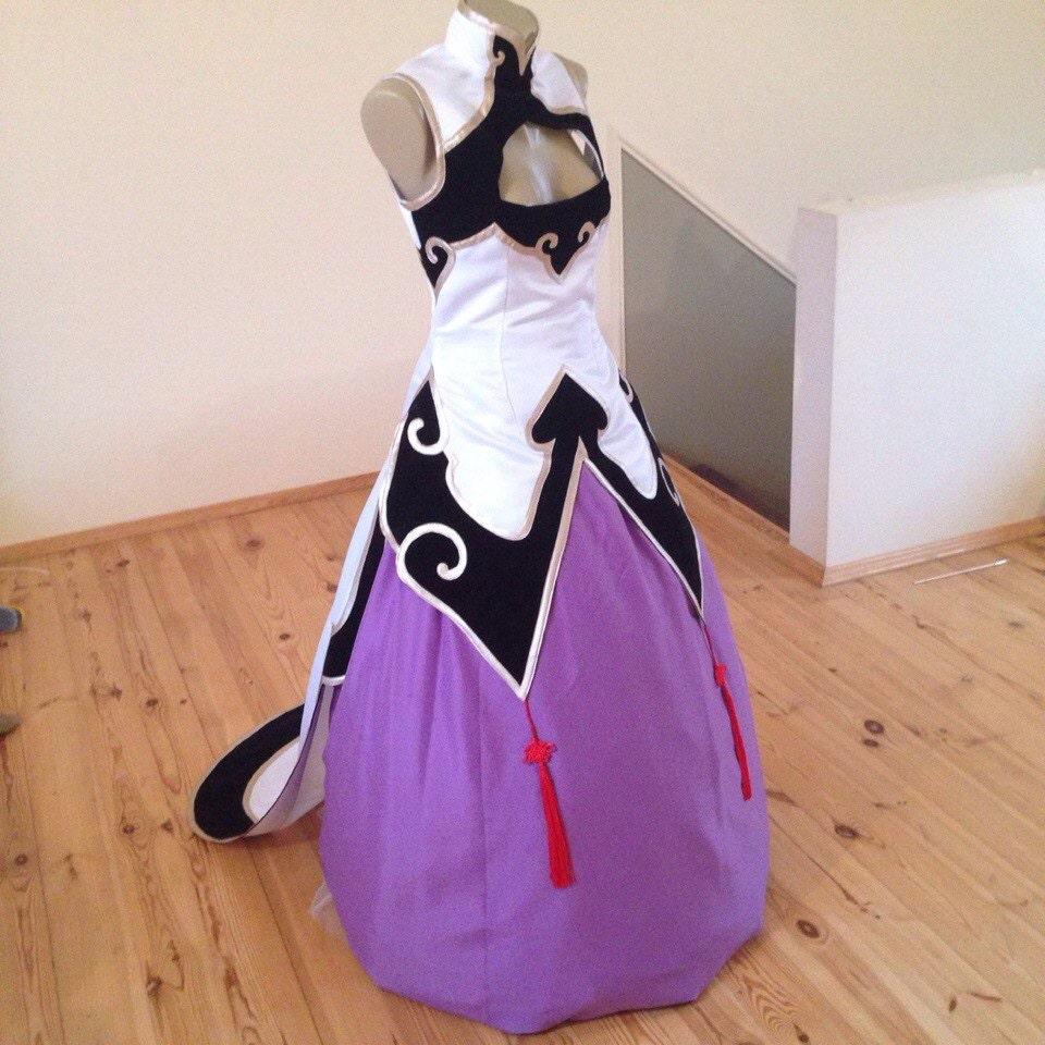 Xxx holic costumes