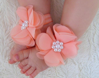 Baby Shoes, Baby Barefoot Sandals, Baby Sandals, Newborn Shoes, Baby Girl Shoes, Newborn Sandals, Baby Shoes Girl, Baby Girl Shoes