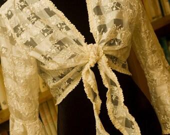 Silk unique Luise