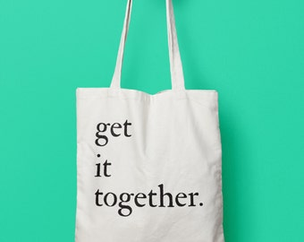 Get it Together Tote
